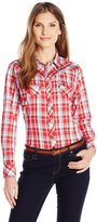 Ariat Women's Women's Ingrid Snap Shirt