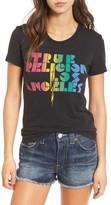 Women's True Religion La Graphic Tee