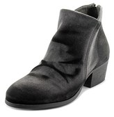 H By Hudson Apisi Women Round Toe Canvas Gray Ankle Boot.