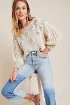 Veroalfie Liza Embellished Sweater
