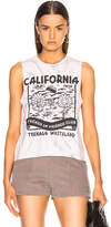 LOCAL AUTHORITY for FWRD Wasteland Tank Top