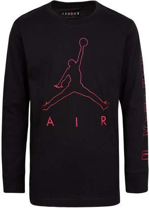 Jordan Big Boys Air T-Shirt