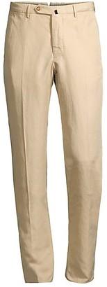 Incotex Ben Chinolino Comfort Trousers