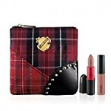 M·A·C MAC A Tartan Tale 'Tis Noble to Give VIVA GLAM V EDITION