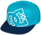 DC Boys Ya Heard 2 - Cap - Boys - Blue