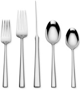 Kate Spade Flat Iron Stainless Flatware Collection