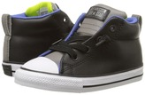 Converse Chuck Taylor® All Star® Street Mid Leather (Infant/Toddler)