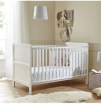 Little Acorns Classic Cot Bed