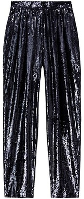 Lafayette 148 New York Franklin Sequin Pants
