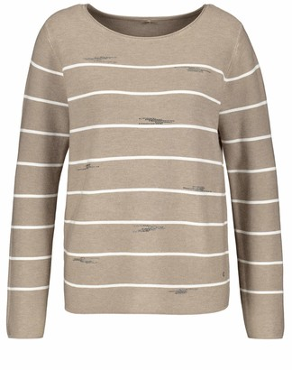 Gerry Weber Casual Women's 97518-44702 Pullover Sweater