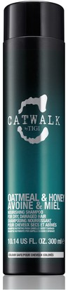 Catwalk Oatmeal & Honey Nourish Shampoo For Damaged Hair 300Ml