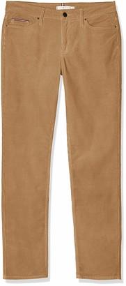 Tommy Hilfiger Women's ROME STRAIGHT RW MAYA Straight Jeans