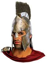 Rubie's Costume Co Men's 300 Movie: Deluxe King Leonidas Costume Helmet