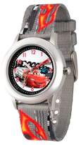 Cars Kids Disney Lightning McQueen® Watches Gray
