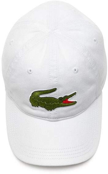 a6020b50b42c7 Big Croc Gabardine Cap