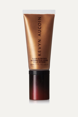 Kevyn Aucoin Glass Glow Liquid Illuminator - Spectrum Bronze, 30ml