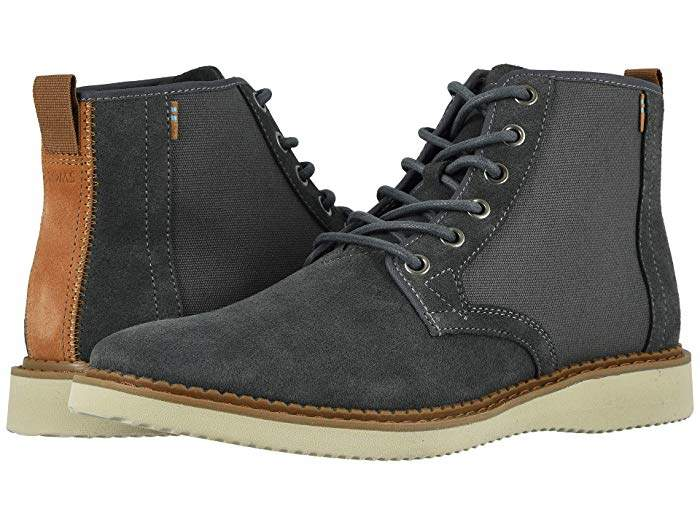 1ebef5f3aab Porter Water-Resistant Boot