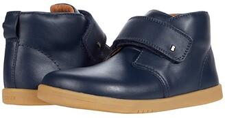 Bobux Desert (Toddler/Little Kid) (Navy 2) Kid's Shoes