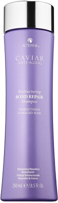 ALTERNA Haircare CAVIAR Anti-Aging Restructuring Bond Repair Shampoo