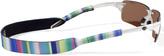 Croakies Boardwalk Print Floating Eyewear Retainer 8130016