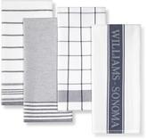 Williams-Sonoma Williams Sonoma Multi-Pack Towels