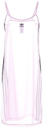 adidas Logo Mesh Dress