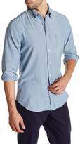 Gant Indigo Oxford Regular Fit Shirt