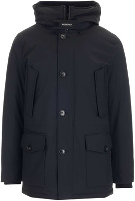Woolrich Hooded Arctic Parka Coat