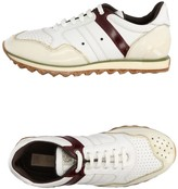 Alberto Fasciani Low-tops & sneakers - Item 11258236