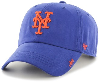 '47 Adult New York Mets Clean Up Hat