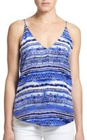 Rory Beca Kingston Printed Silk Camisole