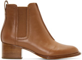Rag & Bone Tan Walker II Boots