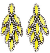 Elizabeth Cole Bacall Earring Style 2