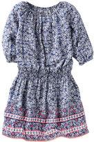 Osh Kosh Floral Dress