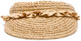 Lola Hats Ruffle Visor