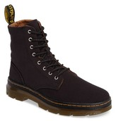 Dr. Martens Men's 'Combs' Plain Toe Boot