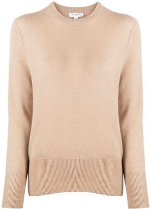 Equipment Sanni cashmere crew neck jumper