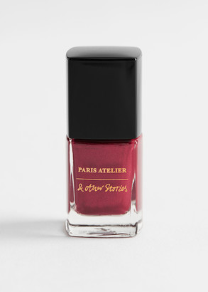 And other stories Gala Cuivree Nail Polish