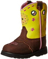 John Deere JD1152 Pull On Boot (Toddler)