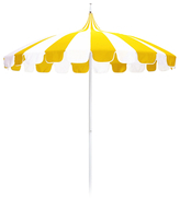 California Umbrella 8.5' Pagoda Style Canopy Umbrella
