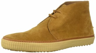Frye Men's Emory Chukka Sneaker