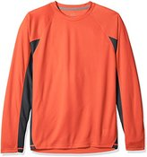 Hanes Men's Sport X-Temp Performance Long-Sleeve Training Tee
