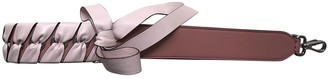 Fendi Pink Leather Purses, wallets & cases