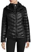 Calvin Klein Packable Zip Puffer Jacket