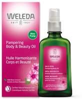 Weleda Wild Rose Body Oil - 3.4 oz