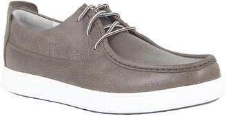 Alegria Men's Sandals HAMMERED - Hammered Moq Leather Sneaker - Men