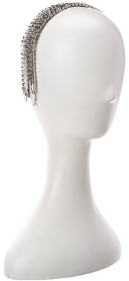 Gucci Crystal Headband