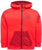 adidas Manchester United Youth Hoody