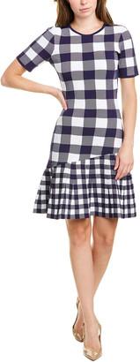 Shoshanna Selia Mini Dress