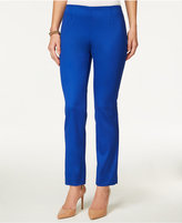 Charter Club Petite Comfort-Waist Ankle Pants, Only at Macy's
